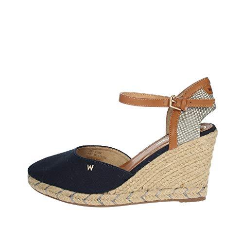 Wrangler WL11610A Woman Wedge Sandal