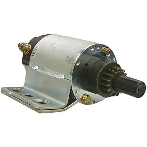 Db Electrical Sab0050 Starter für Kohler John Deere Cub Cadet K161 K181, Traktor Rasen 110 200 208, Am31754, Am32853, Am34361, 4109801, 4109803, 4109808, 4501. , 52099 807, A232981, A234193.