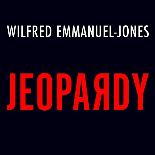 Jeopardy cover art