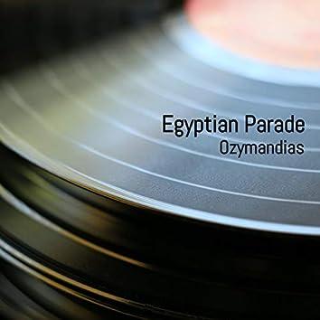 Egyptian Parade