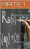 MATEMÁTICA BÁSICA : Matemática para todos