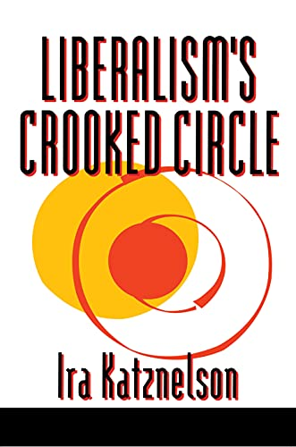 Liberalism's Crooked Circle: Letters to Adam Michnik (English Edition)