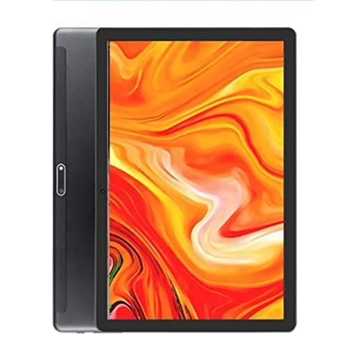GANGG Tablet PC, Tablet PC De 10 Pulgadas Android 9.0, MTK6797 Diez Núcleo 4G Llamada con HD 13 Millones De Tablet PC, Tablet PC De 32 GB, Tarjeta De Opción De WiFi Bluetooth