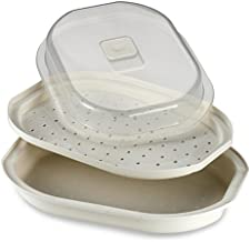 Best meals in minutes microwave fish and vegetable steamer Reviews