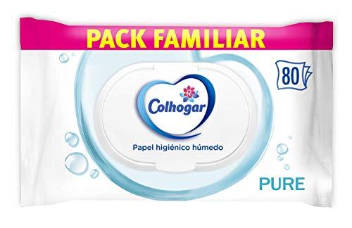 Colhogar papel higiénico...
