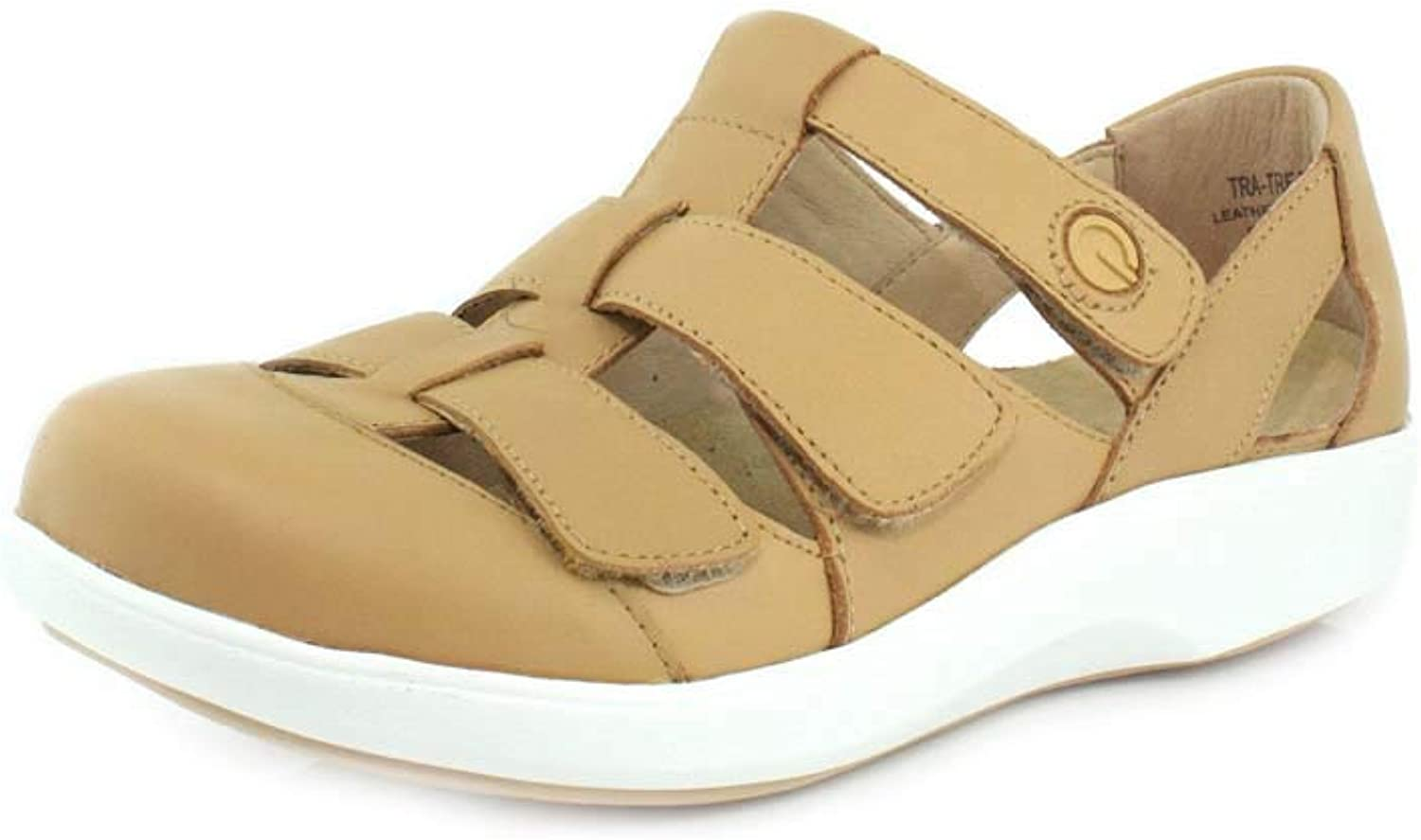 TRAQ BY ALEGRIA Treq Womens Smart Walking shoes