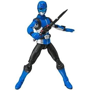 S.H.フィギュアーツ 特命戦隊ゴーバスターズ ブルーバスター (魂ウェブ限定)