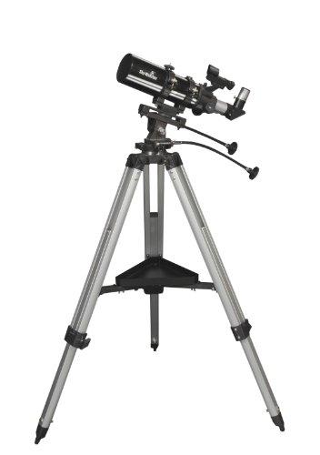 Skywatcher Startravel 80 - Telescopio con trípode AZ3