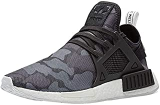 Adidas Men's NMD XR1 Lace Up Sneakers #BA7231 (9.5)
