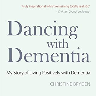 Dancing with Dementia cover art