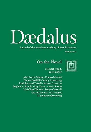 Daedalus: On the Novel: 150:1, Winter 2021 (English Edition)