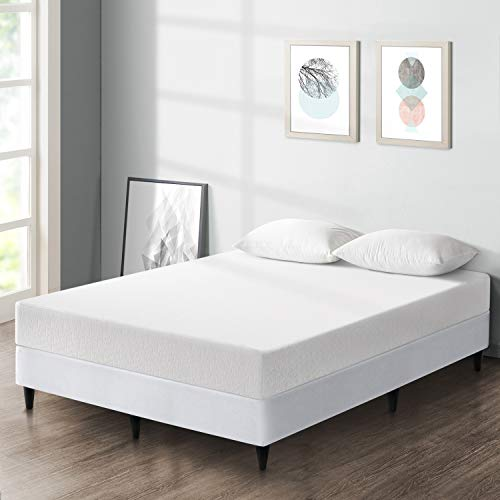 Where to buy 8' Memory Foam Mattress and New Innovative Steel Box