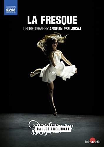 La Fresque - Coregrafia Di Angelin Preljocaj