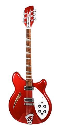 Rickenbacker RN3612RBY E-Gitarre 360/12 Ruby