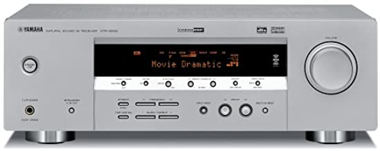 Amazon.com: Yamaha HTR-5930SL 5.1-Channel Digital Home ...