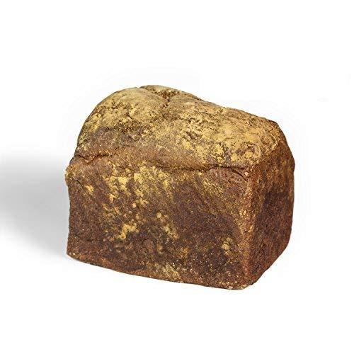 KetoUp: Frisches Low Carb Bärlauchbrot - Ketogene und Low Carb Ernährung | Sportnahrung | Gesunde Ernährung | enthält maximal 3% Kohlenhydrate | 450 Gramm