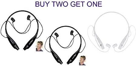 AVMART Bluetooth Stereo Headset Buy 2 GET 1 Free