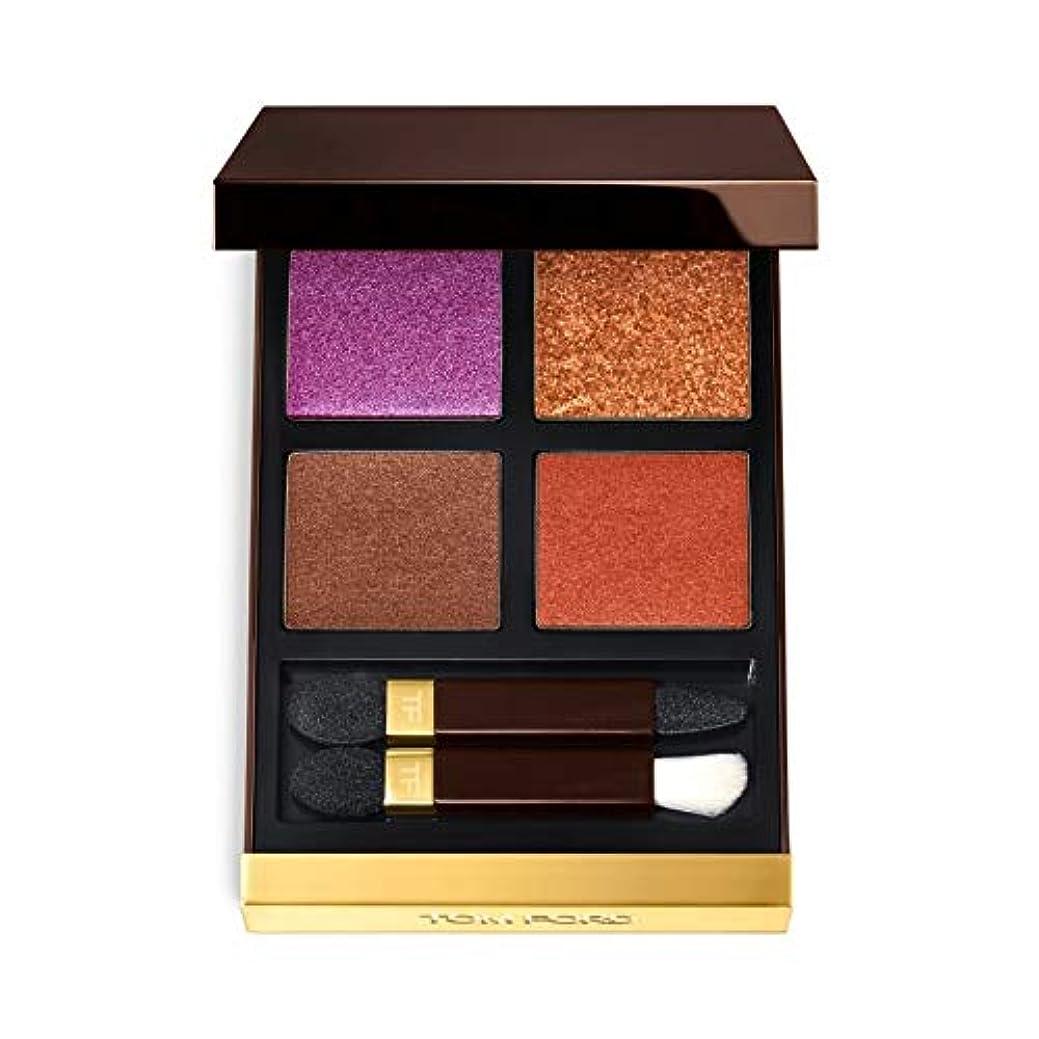 衣類オーバーフロースツールトム フォード Eye Color Quad - # 23 African Violet 9g/0.31oz並行輸入品