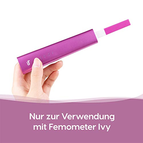 Femometer-Advanced-Ovulation-Tests-6-Counts-Refills-for-Femometer-Ivy-Digital-Ovulation-Predictor-Kit-Superior-Accuracy-Sensitivity-6-Tests