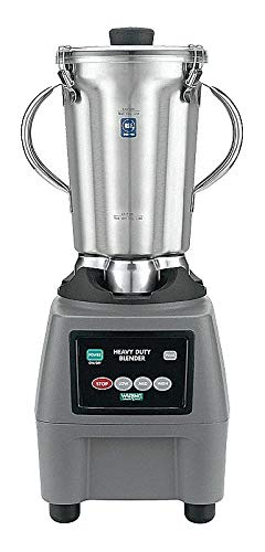 WARING COMMERCIAL Lab Blender, 15,800 to 20,800 rpm, 120 Voltage, 3.75 HP