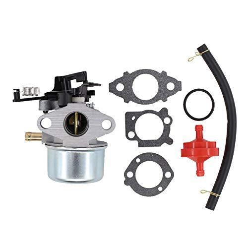 ApplianPar Carburetor Carb for Craftsman Model 580.752870 580752870...