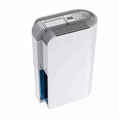 For Sale! Dehumidifier, Adjustable Humidistat Auto Restart Automatic Bucket Full Shut-Off Automatic ...