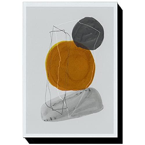 ArtDuel ポケモンカードスリーブ MTG デッキプロテクター 標準サイズシールド - 抽象アートワーク