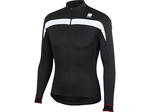 Sportful Pista Winter Trikot 2015
