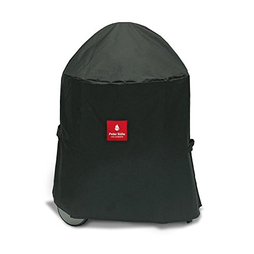 Housse de protection professionnelle compatible avec les barbecues Weber Master Touch/One Touch 57 cm