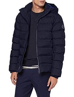 Gant Men's D1. The Active Cloud Jacket, Evening Blue, M (B083F7CK5W)   Amazon price tracker / tracking, Amazon price history charts, Amazon price watches, Amazon price drop alerts
