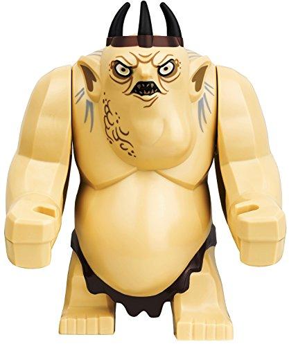 LEGO The Hobbit: Goblin King Minifiguren (Lord of the Rings) 79010