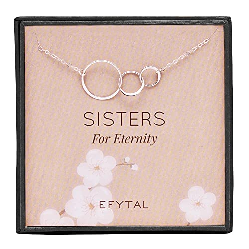 Sisters For Eternity