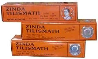 Amrita Zinda Tilismath 15Ml (Pack Of 3)