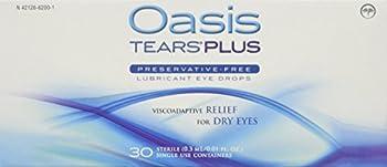 oasis tearsplus