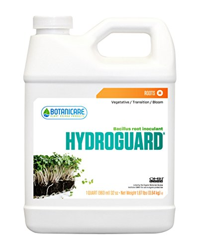Botanicare NBHGQT Fertilizer, 1-Quart