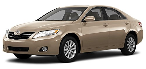2011 Toyota Camry XLE, 4-Door Sedan V6 Automatic Transmission (Natl), Sandy Beach Metallic