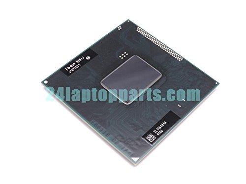 Intel-Core-Prozessoren i3-2330 m (Intel Core i 3-2xxx, PGA988, Notebook, i3-2330 m, Intel HD Graphics 3000, DDR3, SDRAM)