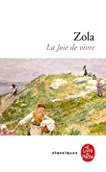 La Joie de vivre d'Emile Zola