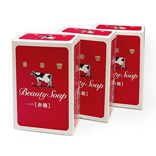 Zeep, Shea zeep, Natuurlijk Woody Aroma en de huid Scrub, natuurlijke zeep, Acid Whitening (3 Pack, 0,35 kg)