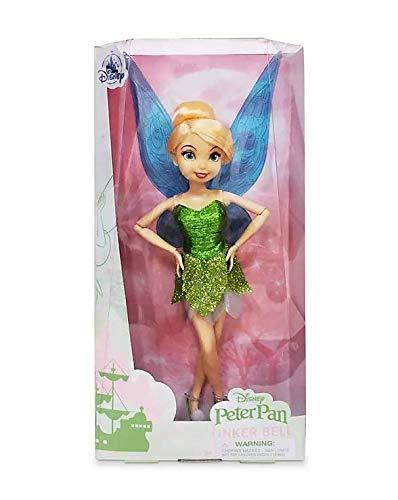 Offizielle Disney Tinker Bell Pixie Hollow Verzauberung 30 cm Classic Doll