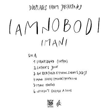 IMANI - EP