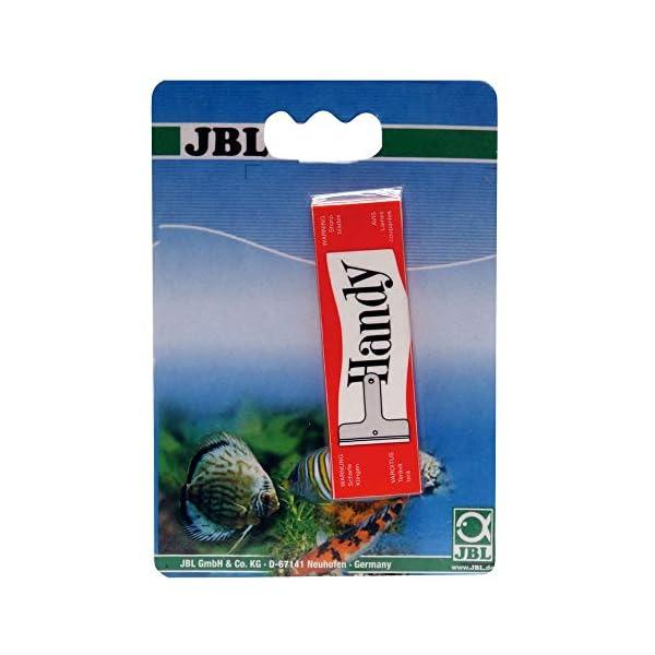 JBL Scheibenreiniger mit Edelstahlklinge