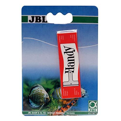 JBL 5 Klingen Aqua-T Handy 61523 Ersatzklingen für Aqua-T Handy