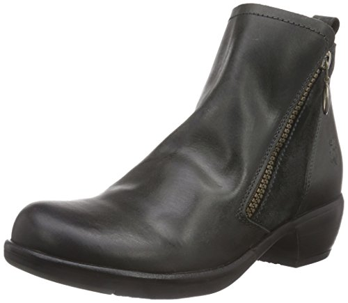 Fly London Meli, Damen Chelsea Boots, Blau (Diesel 000), 39 EU (6 Damen UK)
