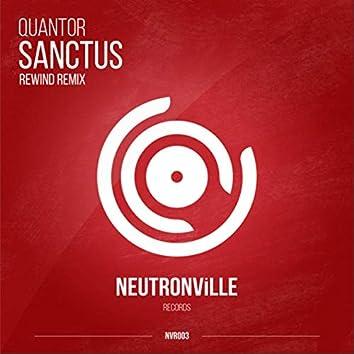 Sanctus (Rewind Remix)