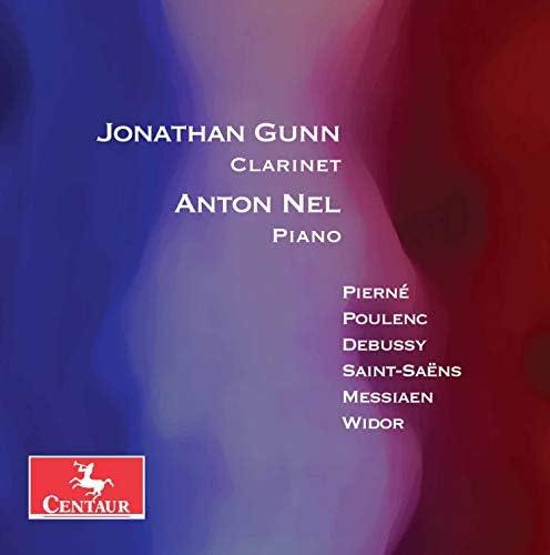 Anton Nel and Jonathan Gunn