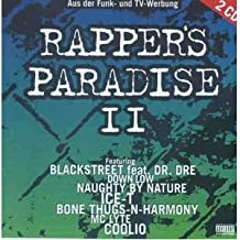Rap Music (CD Compilation, 35 Tracks, Various Artists) Nonchalant - Until The Day / Face Mob - In The Flesh / Ro-Cee - Show Respect / Wreckx-N-Effect - Tha Show / MC Lyte - Everyday etc..