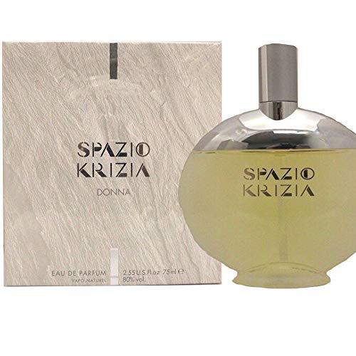 Spazio Krizia Donna für Damen von Krizia Eau De Parfum Spray 75ml