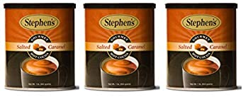 Stephen s Gourmet Hot Cocoa Salted Caramel 1 lb  Pack - 3