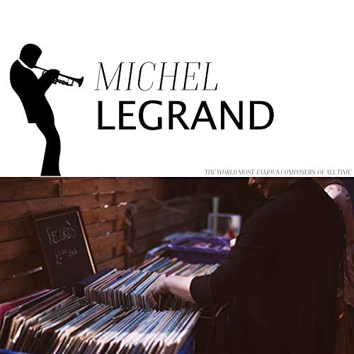 Michel Legrand & His Orchestra